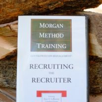 recruiting the recruiter